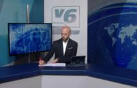 Informativo Visión 6 Televisión 19 de abril de 2021