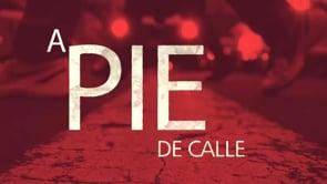 A Pie De Calle 28 de octubre de 2020