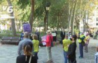 Albacete pide mejoras en las pensiones y residencias