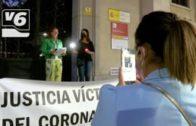 Albacete rinde homenaje a todos los fallecidos por la pandemia