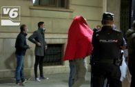 BREVES | Nuevo incidente en el Hospital de Albacete