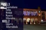 Castilla-La Mancha, cerrada hasta el 9 de noviembre