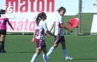 El Fundación Albacete Femenino debuto con victoria