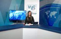 Informativo Visión 6 Televisión 16 de octubre de 2020
