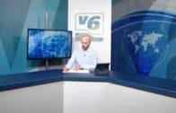 Informativo Visión 6 Televisión 19 de octubre 2020