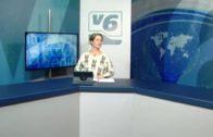 Informativo Visión 6 Televisión 27 de octubre de 2020