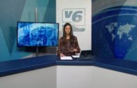 Informativo Visión 6 Televisión 30 de octubre 2020