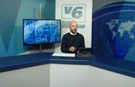 Informativo Visión 6 Televisión 7 de octubre 2020