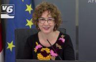 Mª Ángeles Martínez, candidata a presidir el PP provincial