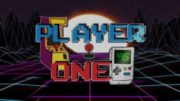 PLAYER ONE #16