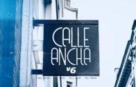 #06 Calle Ancha 12 de Noviembre 2020