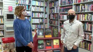 A PIE DE CALLE   Las nuevas aventuras de J.K. Rowling en la Librería Popular de Albacete