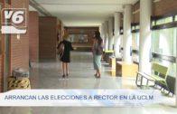 Arrancan las elecciones a rector en la UCLM
