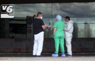 Castilla-La Mancha revisará las restricciones antes del puente de diciembre