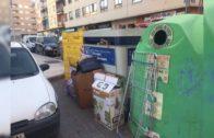 EDITORIAL | La Diputación mantiene 'los contenedores de la vergüenza'