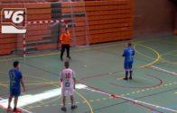 El KIA Club Balonmano Albacete cae en su debut liguero frente al Villafranca