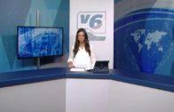 Informativo Visión 6 Televisión 17 de noviembre de 2020