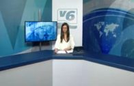 Informativo Visión 6 Televisión 4 de noviembre de 2020