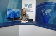 Informativo Visión 6 Televisión 5 de noviembre  de 2020