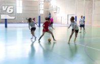 Las escuelas deportivas reanudan su actividad en Castilla-La Mancha