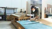 Materia Prima #16 | Carpintería y Ebanistería