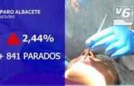Octubre deja más desempleados en Albacete