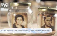 Ya se puede recoger la entrada gratuita para la obra 'Conservando Memoria'