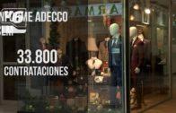 4.100 contrataciones en Albacete para la campaña de Navidad