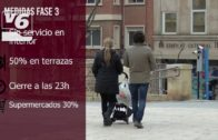 Albacete pasa a Nivel 3 y los hosteleros 'estallan'