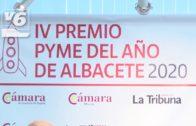 Albacete premia a las pymes que mejor se han reinventado en esta pandemia