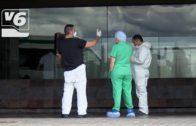 Álvaro Jiménez, positivo por coronavirus, será baja los próximos dos encuentros