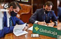 BREVES | Globalcaja inyecta financiación a los consistorios de la provincia