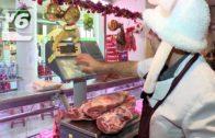 Días importantes para la venta de cordero manchego