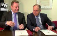 EDITORIAL | Por primera vez, el Ayuntamiento deja a cero las partidas de cooperación