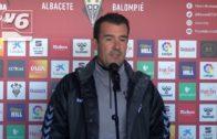 El Albacete Balompié se la juega esta noche frente al Sporting de Gijón