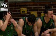 El Albacete Basket cierra el año con victoria ante el Basket Navarra