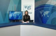 Informativo Visión 6 Televisión 22 de diciembre de 2020