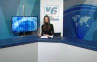 Informativo Visión 6 Televisión 10 de Diciembre de 2020