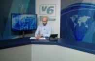 Informativo Visión 6 Televisión 17 de Diciembre de 2020