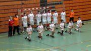 JORNADA 3 | Kia Club Balonmano 31-28 A.D.C. Cátedra 70