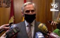 La Fiscalía aborda la situación en residencias de ancianos durante la pandemia
