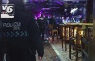 La Policía Local intercepta una fiesta clandestina en Albacete capital