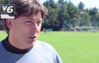 OFICIAL: Alejandro Menéndez, nuevo entrenador del Albacete Balompié