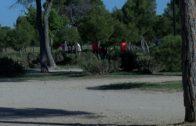 Preocupación en Unidas Podemos por el estado del Parque de la Pulgosa
