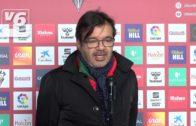 """Toni Cruz: """"El entrenador que venga debe saber que será su oportunidad en el fútbol profesional"""""""