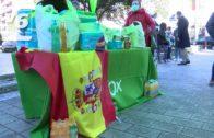 VOX dice SÍ a la vida en la Plaza del Altozano