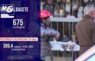 Albacete asume 10 días más en Nivel 3 por los casos registrados de covid-19