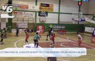 El Fundación Albacete encuentra su mejor versión frente Almassora