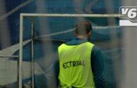 El Albacete Balompié se pasa a los entrenamientos 'indoor'
