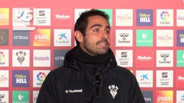 El Fundación Albacete vuelve a la competición